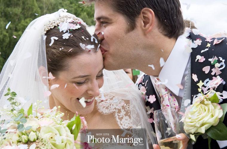 Créer un site pour son mariage avec espace sécurisé pour partager ses photos et vidéos avec ses invités