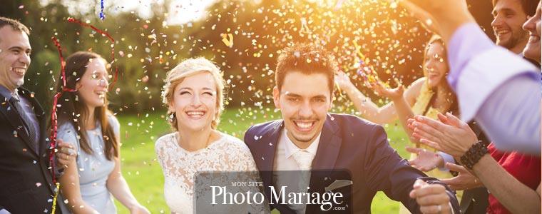 Site de mariage ou blog des mariés pour partager son mariage ?
