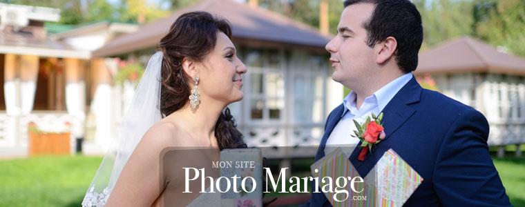 Partager vos photos de mariage en toute sécurité ! Créez votre site de mariage en 2 minutes chrono !