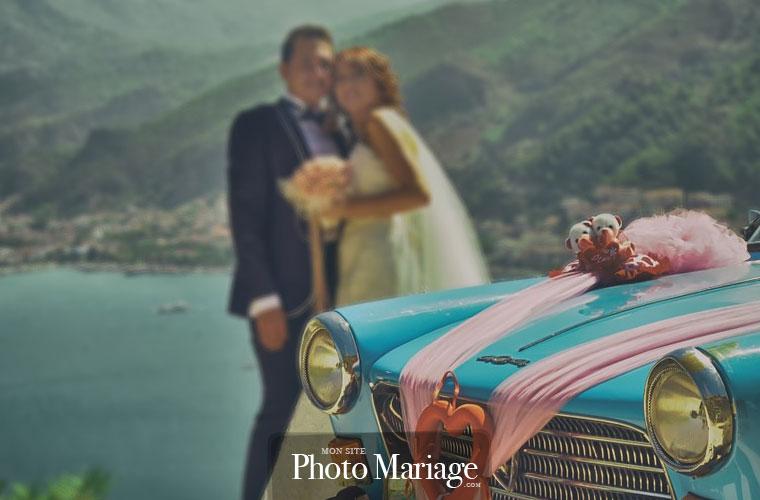 Partager ses souvenirs de mariage sur Facebook ou Youtube peut être risqué pour sa vie privée...