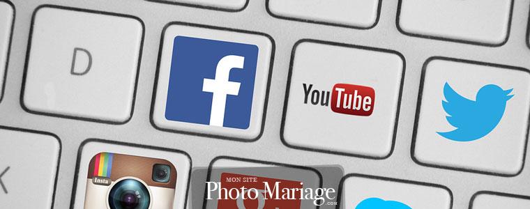 Publier son mariage sur Youtube, bonne ou mauvaise idée ?
