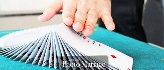 Engager un magicien pour son mariage : comment le choisir ?