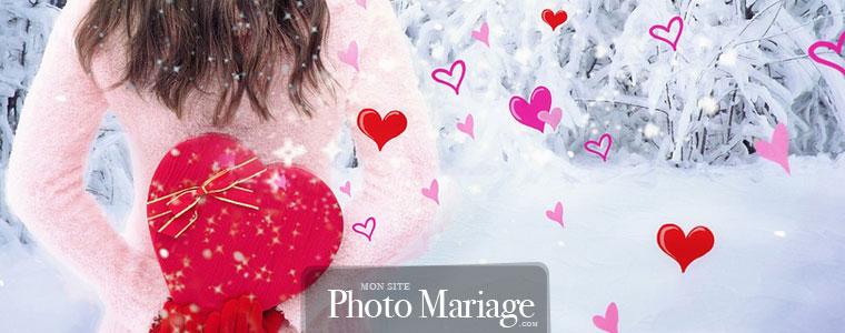 5 conseils pour organiser votre mariage pendant l'hiver