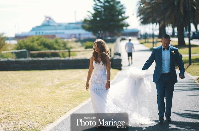Photographe de mariage : Prévoyez une solution de rechange au cas où votre prestataire ait un empêchement