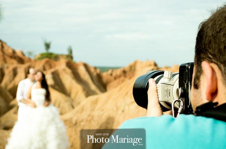 Tout ce que vous publiez dans votre espace de mariage est restreint à cet espace et ne peut pas en sortir.