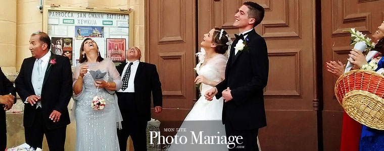 Créer un site de mariage pour partager avec ses invités