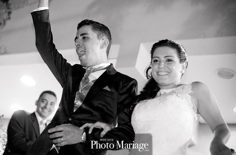 Créer un site de mariage sécurisé permet de partager ses photos de mariage avec ses proches et ainsi protéger sa vie privée