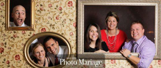La mise en place d'un photo booth pour son mariage ?