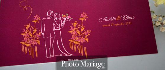 Carte de remerciement pour son mariage : quelques conseils utiles