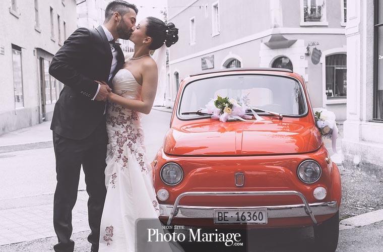 Photos de mariage sur Facebook : le partage de photos sur le réseau social comporte des risques, il vaut mieux les connaitre....