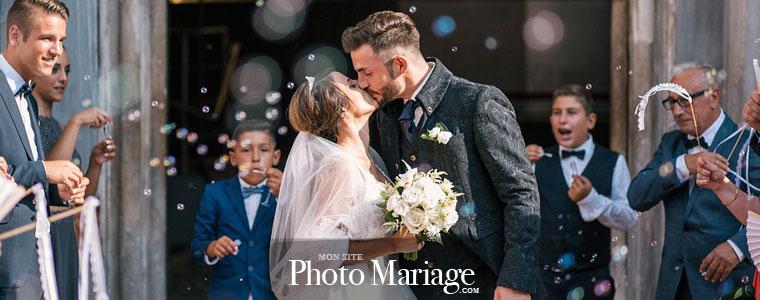 Partage photo privé pour son mariage : un blog mariage sécurisé