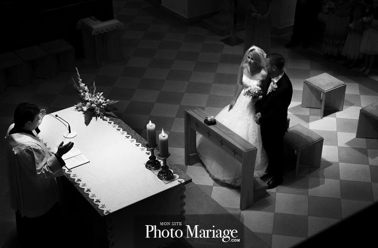 Centraliser ses photos de mariage dans un espace privatisé, c'est possible !