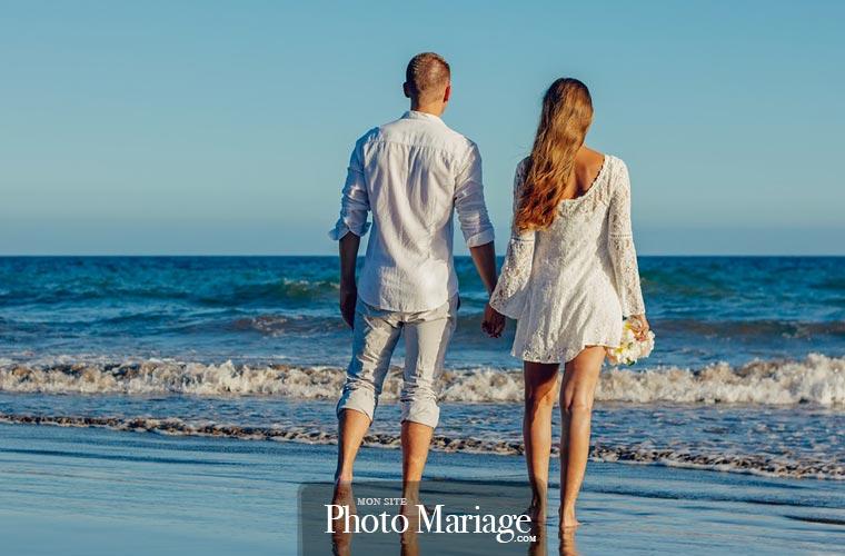 Un blog mariage ou un site de mariage pour partager son évènement