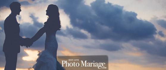 Faire votre album photo de mariage online