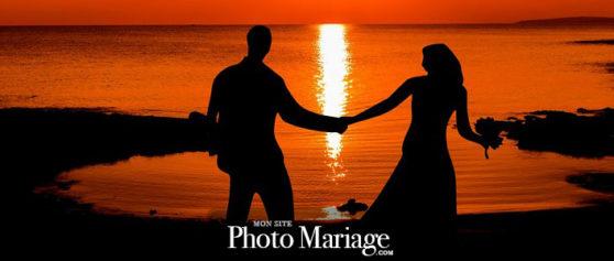 Comment regrouper ses photos de mariage en ligne ?