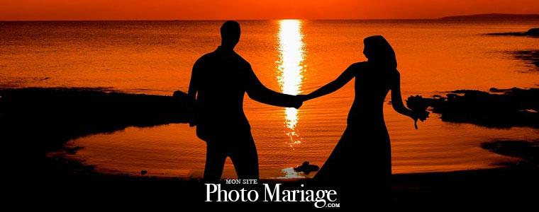 Comment rassembler ses photos de mariage ?