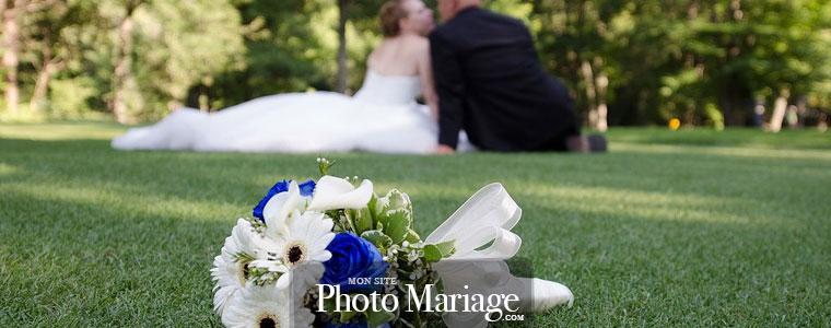 Partager son mariage sur Facebook