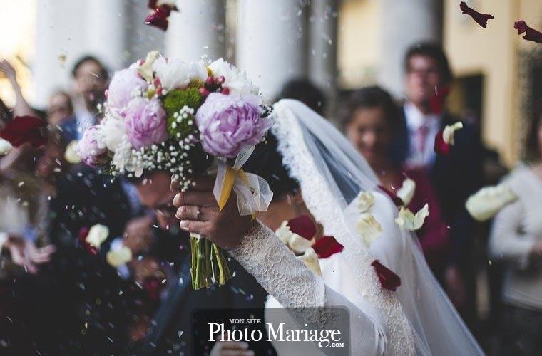 Pour organiser un mariage, il est important de s'y prendre bien à l'avance.