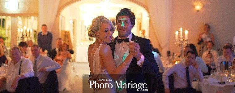 Partager ses albums photos de mariage en ligne