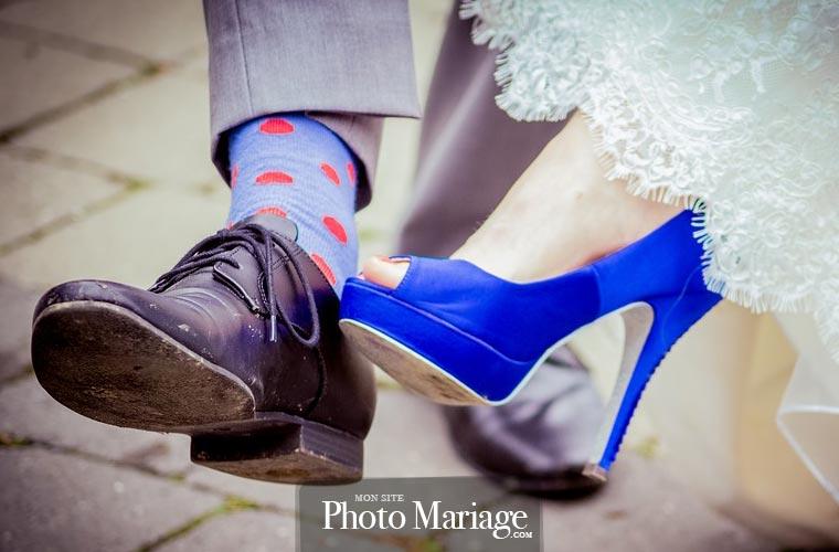 Partager ses souvenirs de mariage et récupérer l'ensemble des photos et vidéos des invités est possible.