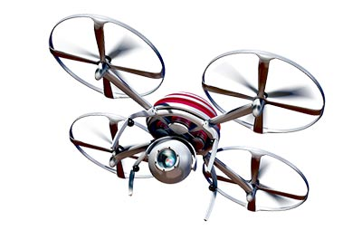 Drone pour mariage : En cas d'incident, de contrôle ou pire d'accident, ils ne seront pas couverts et vous risquez également des tracas ou d'être tenu pour responsable