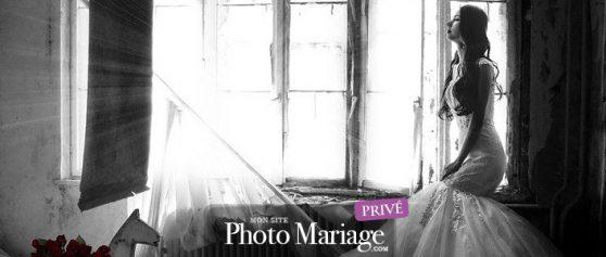 Photos noir et blanc pour ses photos de mariage : votre avis ?
