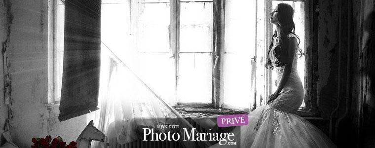 Photos de mariage en noir et blanc : que choisir ?