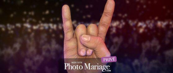 Comment organiser une cérémonie et un mariage rock ?