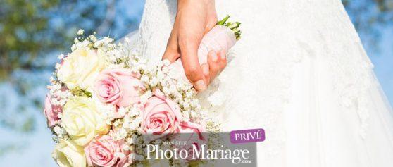 Galerie photos de mariage en ligne avec ses invités