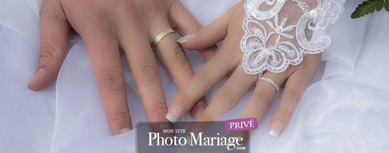 Galerie photo de mariage ou vidéos de son mariage : un blog mariage privé pour partager avec ses invités