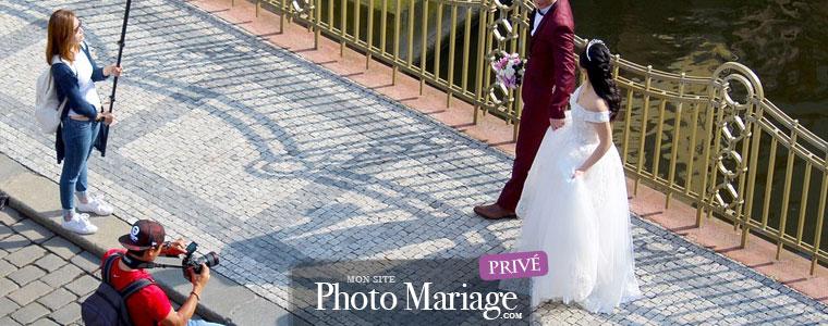 Photographe pro pour son mariage