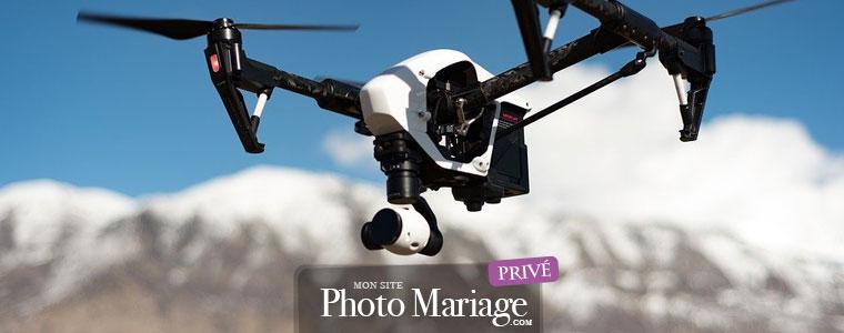Certains photographes utilisant des drones pour leurs prises de vue vous permettront d'obtenir des résultats vraiment surprenants et vraiment originaux.